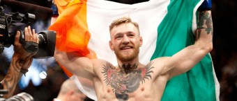 Race-Baiter Shaun King Believes UFC Star Conor McGregor Is A Racist