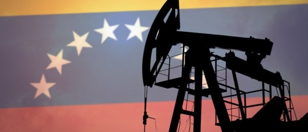 Cash-Strapped Venezuela Negotiating Deal To Trade Oil For ...