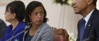 Report: Susan Rice Met Privately With Senate Intelligence Committee Investigators About Russia Probe