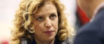 Ethics Watchdog Files Complaint Against Wasserman Schultz