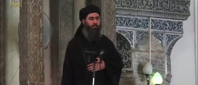 Killing Baghdadi Won't Stop ISIS, Here's Why