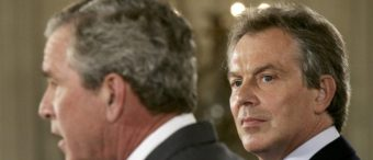 Tony Blair Can't Be Prosecuted For Iraq War, British High Court Rules