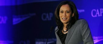 CNN Analyst Implies Racism Led Republicans To Silence Kamala Harris