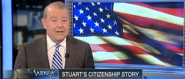 Stuart Varney, Screen Grab Fox Business Network