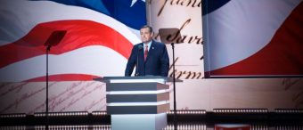 Cue The Fireworks: Cruz Gives A US History Lesson To Nutty Harvard Professor