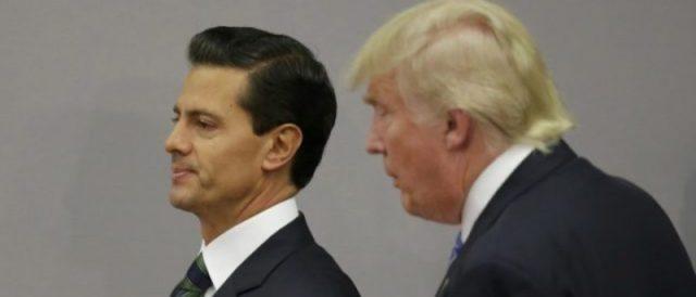 Trump May Trigger Countdown To NAFTA Renegotiation Next Week