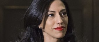 More Proof That Huma Abedin Sent Classified Information Via A Non-Secure Email Account