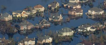 New Orleans Official Blamed Flooding On 'Climate Change,' But Broken Pumps Were To Blame