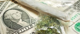 Illinois Turns To Drugs To Save Its Economy
