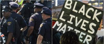 'Black Lives Matter!': Police Officer Attacked, Threatened At Traffic Stop