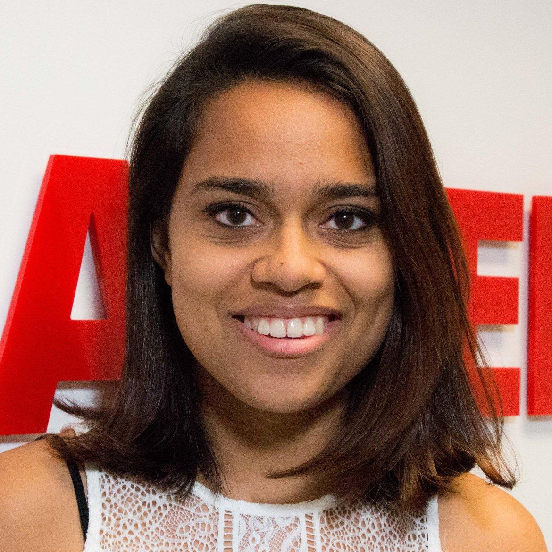 Photo of Amber Randall