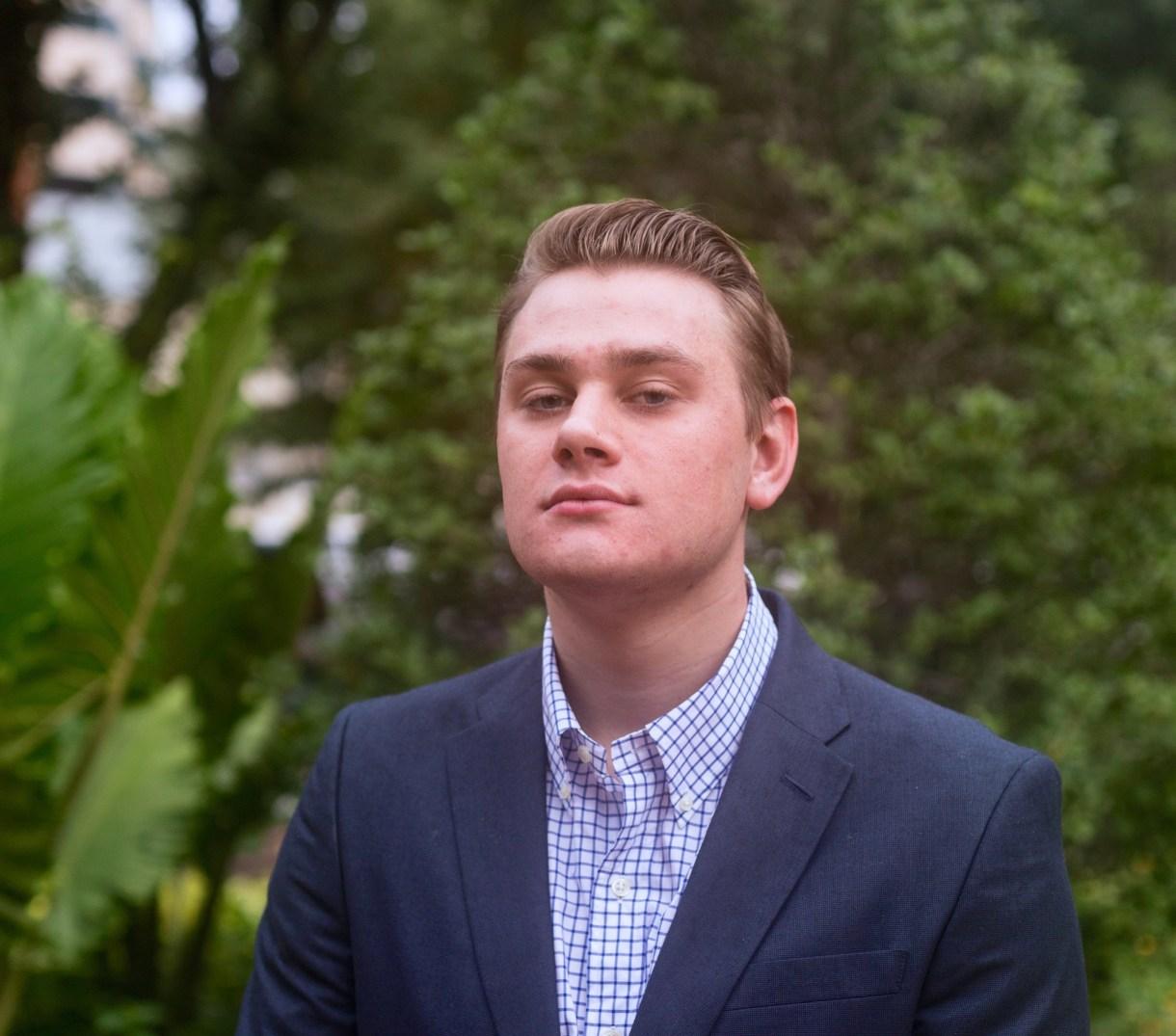 Photo of Justin Caruso