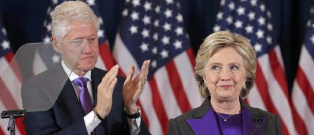 Clinton-Linked Laureate Education Suffers Big First Quarter Loss