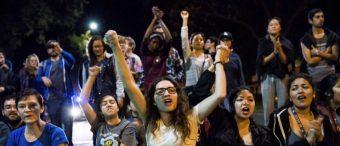 UC-Davis Student Group Demands Environmental Justice Major