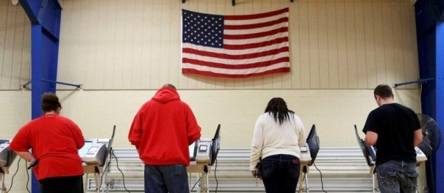 198 Million Voter Information Files Leaked From Republican Servers