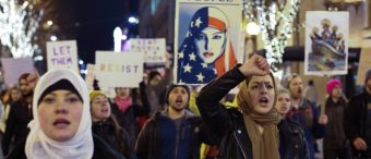 Trump's Travel Ban Is About To Take Effect