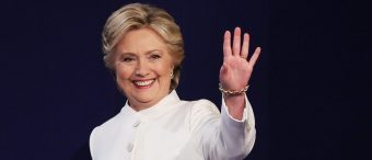 Want To Know Why Hillary Lost, But Only Have Two Minutes To Spare?