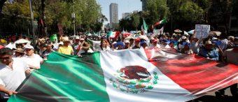 Mexico Joins The Legal Battle Against Anti-Sanctuary City Law
