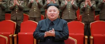 North Korea Accuses CIA Of Plotting Biochem Attack On Kim Jong Un