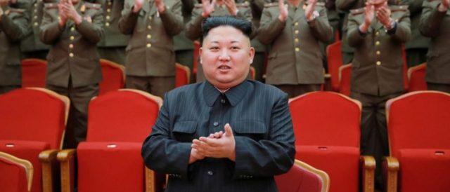 North Korea Accuses CIA Of Plotting Biochem Attack On Kim Jong Un