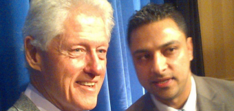 Wasserman Schultz's IT Aide Arrested At Airport After Wiring $300k To Pakistan From House Office