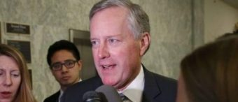 House Freedom Caucus Calls For Congressmen To Work Like Every Other American