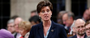 Trudeau Minister Says Abortion 'A Tool To End Poverty'