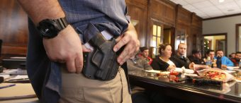 Court Rules That Concealed Carry Is Permissible On Streets Of DC