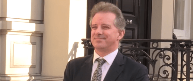 Details Emerge About Trump Dossier Firm's Media Outreach Campaign