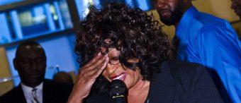 Corrine Brown Found Guilty On 18 Of 22 Charges [VIDEO]