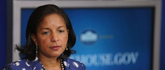 Susan Rice Will Reportedly Testify Behind Closed Doors About Unmasking