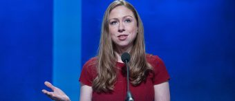 Writer Sues Chelsea Clinton For Copyright Infringement Over 'She Persisted'