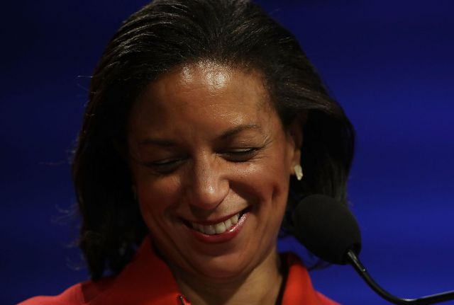 Susan Rice (Getty Images)