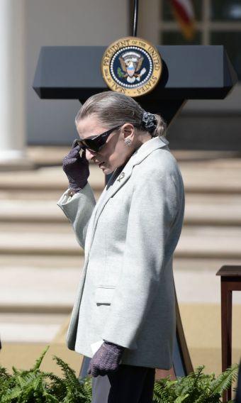 Ruth Bader Ginsburg (Getty Images)