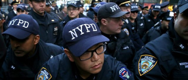 NYPD Contractor Hired To 'Dispose' Of Old Ballistic Vests, Sells Them On eBay Instead