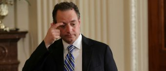 Priebus: Trump Team's Undisclosed Meeting With Russian Lawyer 'Was Nothing'