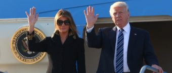 WaPo Finally Acknowledges Melania As A Strong Female Figure