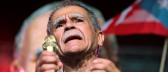 FALN Terrorist Leader Welcomed As Hero At The Puerto Rican Day Parade