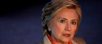 Clinton Tells College Grads White Supremacy Is On The Rise