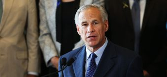 Texas Bathroom Bill Back On The Table After Gov Calls Special Session