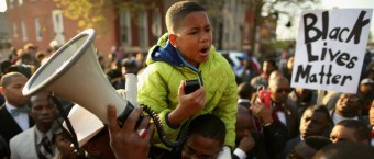 FINALLY! America Gets A Black Lives Matter Summer Camp For 10-Year-Old Kids