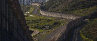 Trump's Budget Asks For 7 Percent Of Estimated Border Wall Cost