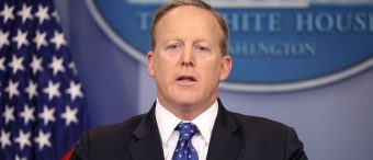 Spicer Responds To Russian Provocation: 'We Always Preserve Our Right To Self-Defense'