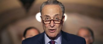 Schumer Invokes Delay Tactic In Retaliation To GOP Healthcare Bill