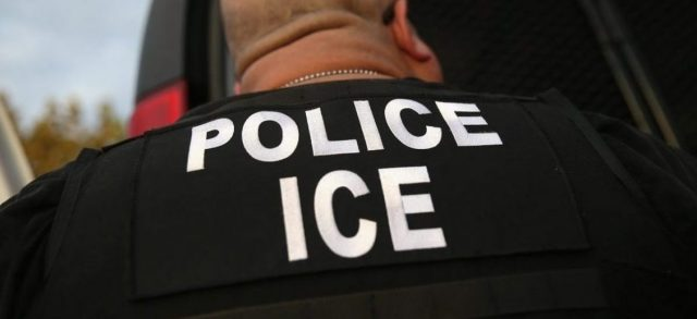 Feds Identify Countries That Don't Cooperate With Deportations