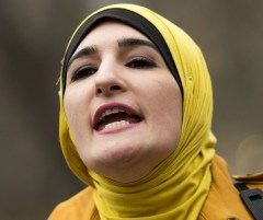 Linda Sarsour Getty Images/Drew Angerer