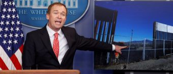 Trump Budget Aims To Eliminate Tax Credits For Illegal Immigrants