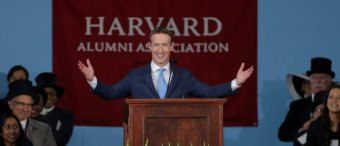 Zuckerberg Calls For Government To Give Away Free Money