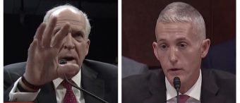 Gowdy Grills Brennan On Evidence Of Collusion
