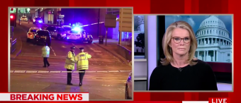 BBC Anchor Believes Europeans Have To Just 'Get Used To' Terror Attacks